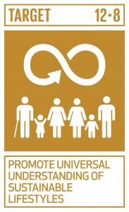 GTI リスト ( GTI List )-SDGs2030年までに、人々があらゆる場所において、持続可能な開発及び自然と調和したライフスタイルに関する情報と意識を持つようにする。