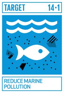 GTI リスト ( GTI List )-SDGs2025年までに、海洋ごみや富栄養化を含む、特に陸上活動による汚染など、あらゆる種類の海洋汚染を防止し、大幅に削減する。