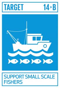GTI リスト ( GTI List )-SDGs小規模・沿岸零細漁業者に対し、海洋資源及び市場へのアクセスを提供する。