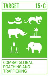 GTI リスト ( GTI List )-SDGs持続的な生計機会を追求するために地域コミュニティの能力向上を図る等、保護種の密猟及び違法な取引に対処するための努力に対する世界的な支援を強化する。