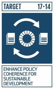 GTI リスト ( GTI List )-SDGs持続可能な開発のための政策の一貫性を強化する。