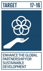 GTI リスト ( GTI List )-SDGs全ての国々、特に開発途上国での持続可能な開発目標の達成を支援すべく、知識、専門的知見、技術及び資金源を動員、共有するマルチステークホルダー・パートナーシップによって補完しつつ、持続可能な開発のためのグローバル・パートナーシップを強化する。
