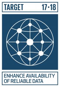 GTI リスト ( GTI List )-SDGs2020年までに、後発開発途上国及び小島嶼開発途上国を含む開発途上国に対する能力構築支援を強化し、所得、性別、年齢、人種、民族、居住資格、障害、地理的位置及びその他各国事情に関連する特性別の質が高く、タイムリーかつ信頼性のある非集計型データの入手可能性を向上させる。