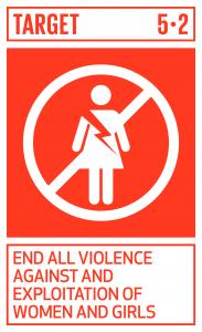 GTI リスト ( GTI List )-SDGs人身売買や性的、その他の種類の搾取など、全ての女性及び女児に対する、公共・私的空間におけるあらゆる形態の暴力を排除する。