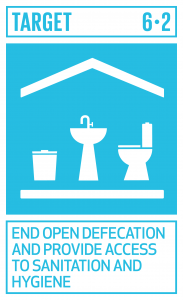 GTI リスト ( GTI List )-SDGs2030年までに、全ての人々の、適切かつ平等な下水施設・衛生施設へのアクセスを達成し、野外での排泄をなくす。女性及び女子、並びに脆弱な立場にある人々のニーズに特に注意を向ける。