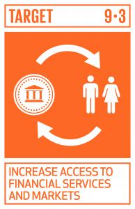 GTI リスト ( GTI List )-SDGs特に開発途上国における小規模の製造業その他の企業の、安価な資金貸付などの金融サービスやバリューチェーン及び市場への統合へのアクセスを拡大する。