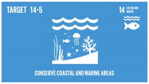 GTI リスト ( GTI List )-SDGs2020年までに、国内法及び国際法に則り、最大限入手可能な科学情報に基づいて、少なくとも沿岸域及び海域の10パーセントを保全する。