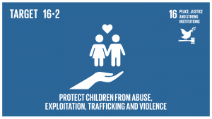 GTI リスト ( GTI List )-SDGs子供に対する虐待、搾取、取引及びあらゆる形態の暴力及び拷問を撲滅する。