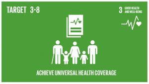 GTI リスト ( GTI List )-SDGs全ての人々に対する財政リスクからの保護、質の高い基礎的な保健サービスへのアクセス及び安全で効果的かつ質が高く安価な必須医薬品とワクチンへのアクセスを含む、ユニバーサル・ヘルス・カバレッジ(UHC)を達成する。