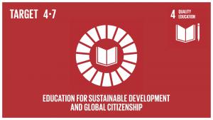 GTI リスト ( GTI List )-SDGs2030年までに、持続可能な開発のための教育及び持続可能なライフスタイル、人権、男女の平等、平和及び非暴力的文化の推進、グローバル・シチズンシップ、文化多様性と文化の持続可能な開発への貢献の理解の教育を通して、全ての学習者が、持続可能な開発を促進するために必要な知識及び技能を習得できるようにする。
