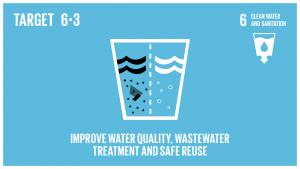 GTI リスト ( GTI List )-SDGs2030年までに、汚染の減少、投棄廃絶と有害な化学物質や物質の放出の最小化、未処理の排水の割合半減及び再生利用と安全な再利用の世界的規模での大幅な増加させることにより、水質を改善する。