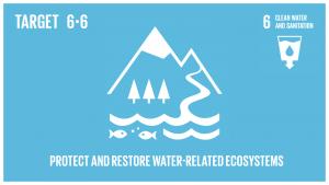 GTI リスト ( GTI List )-SDGs2020年までに、山地、森林、湿地、河川、帯水層、湖沼などの水に関連する生態系の保護・回復を行う。