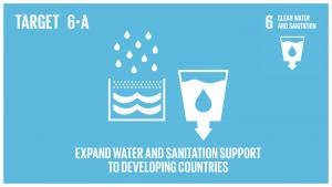 GTI リスト ( GTI List )-SDGs2030年までに、集水、海水淡水化、水の効率的利用、排水処理、リサイクル・再利用技術など、開発途上国における水と衛生分野での活動や計画を対象とした国際協力と能力構築支援を拡大する。